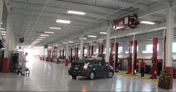 Service Specials Coupons Advantage Toyota Of Valley Stream Valley Stream Toyota Special