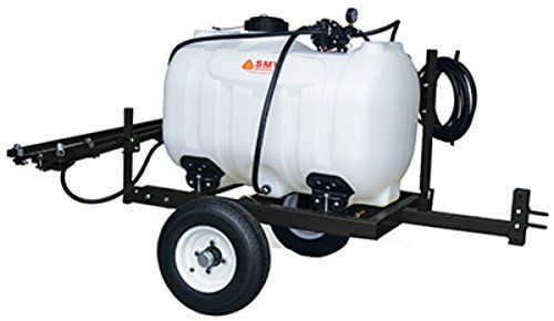 Smv Industries 60tw533hlb2g5n 60 Gallon Dlx Trail Sprayer Read More Reviews Of The Product By Visiting The Link On The Image This Is A Sprayers Gallon Gpm
