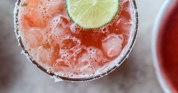 ... Margaritas | Recipe | Pineapple Margarita, Margaritas and Strawberries