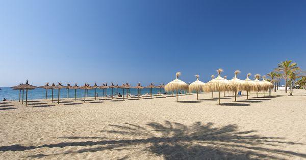 Playa nag eles marbella spain claudio curia fot grafo - Fotografo marbella ...