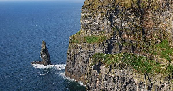 Ahhh the cliffs of moher, A must see county Claire, South West