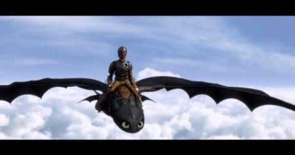 Regarder Ou Telecharger How To Train Your Dragon 2 Streaming Film Complet En Francais Gratuit