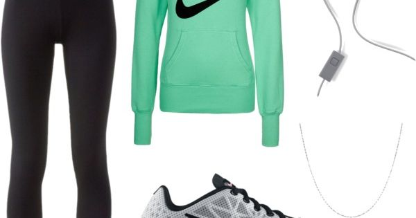 Sport shoes - Running Outfit
