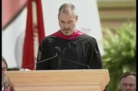 A Summary of Steve Jobs Stanford Speech
