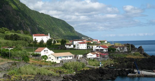 Pin On Study Portuguese In The Azores