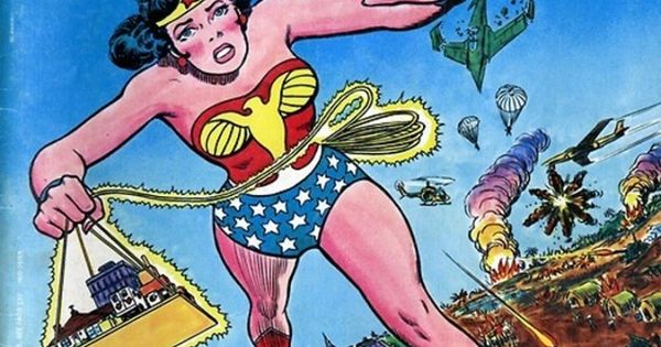 summary wonder woman by gloria steinem in media and popular culture The pact includes 15 critically acclaimed viceland series including ellen page's emmy-nominated gaycation and gloria steinem's woman, as well as popular shows such as rapper chef-action bronson's fck, that's delicious the series will be available for streaming exclusively on hulu beginning june 8.