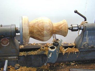 Cool Wood Lathe Wood Turning Lathe Wood Lathe Tools Free Machost Co Dining Chair Design Ideas Machostcouk