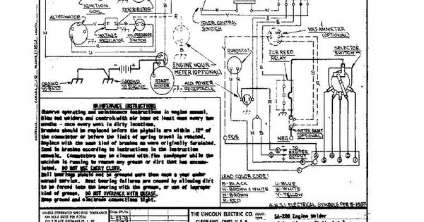 lincoln traps wiring diagram lincoln radio wiring diagram 1996 #9