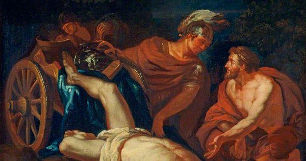 Oedipus complex