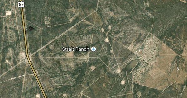 King Ranch Texas >> George Strait's Airfield ~ STRAIT RANCH AIRPORT(8TS9) | ENCINAL Airports | PilotOutlook | George ...