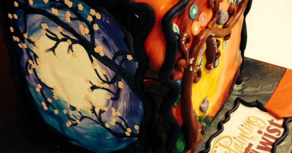 painting with a twist o 39 fallon mo at their grand