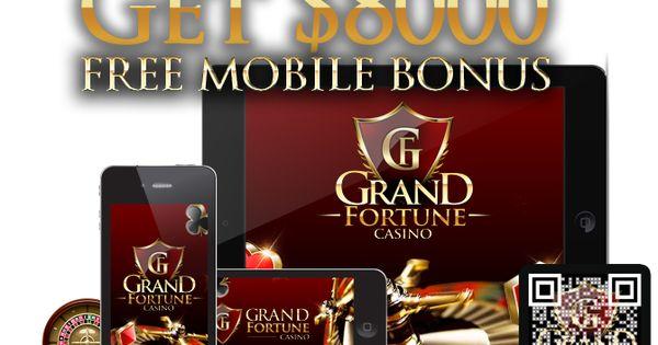 Code Bonus Casino Grand Fortune