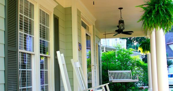 Sherwin Williams Svelte Sage Siding Eclipse Door