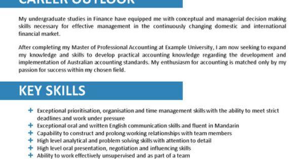 Handyman resume objective examples