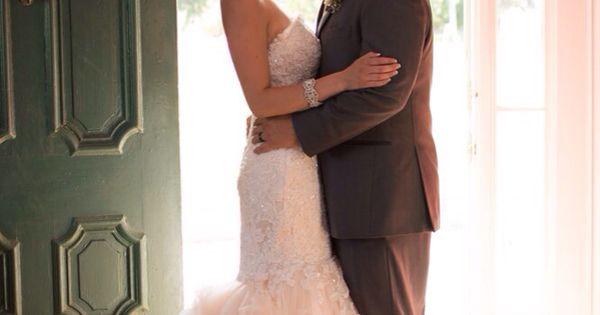 Maggie lucas wedding