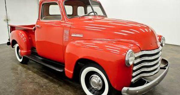 Pin By Cheryl Ann Dunlap On Pick Up Lovin Girl Chevy Trucks Trucks Classic Chevy Trucks