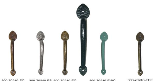 Re Source Industries Iron Pulls Pull Handle Home Hardware