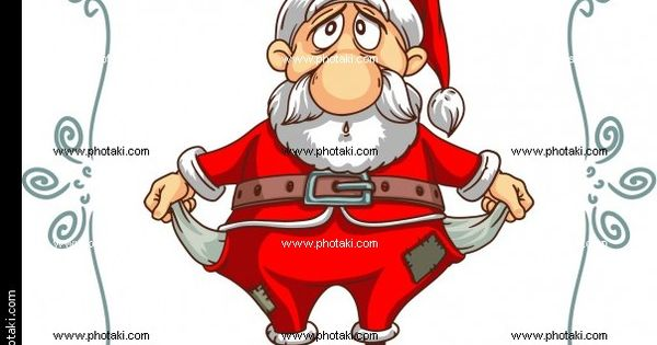 Httpwwwphotakicompicture santa claus cartoon vector1304488htm