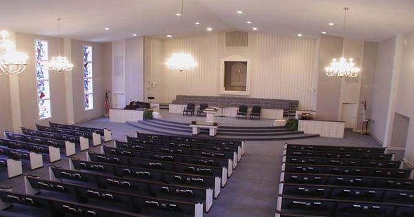 Pews Pew Cushions Church Furniture Amp Chairs