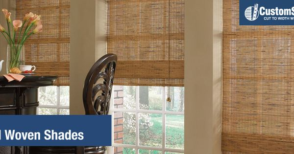 Levolor Natural Woven Wood Shades Lowes Levolor Com Woven Wood Shades Wood Shades Woven Wood Shades Kitchen