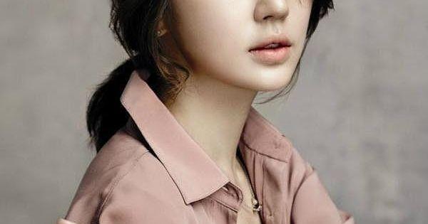 Top 10: Most Beautiful Korean Actresses 2015 | Korean ...