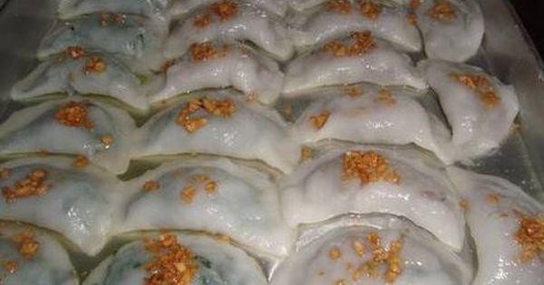 Resep Chai Kwe Choi Pan Oleh Emma Rosa Resep Resep Makanan Resep Masakan