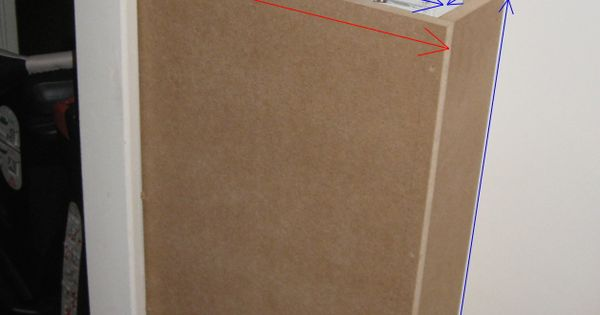 coffret cache compteur lectrique d co maison et bureau pinterest compteur lectrique. Black Bedroom Furniture Sets. Home Design Ideas