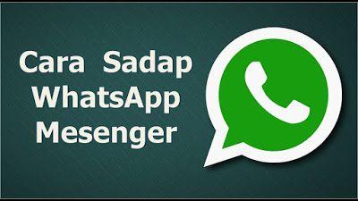 Cara Menyadap Whatsapp Tanpa Meminjam Hp Korban Cara Menyadap Whatsapp Jarak Jauh Cara Menyadap Wa Tanpa Barcode Cara Menyadap W Aplikasi Membaca Persandian