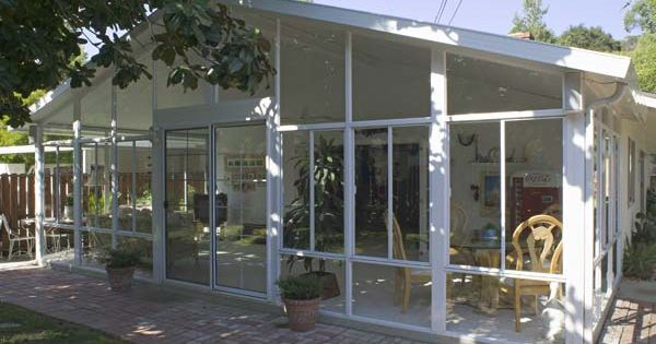 Do It Yourself Sunrooms Sunroom1 Sunroom Pinterest