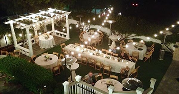 The Perry House Monterey Weddings Carmel And Reception Venues 93940
