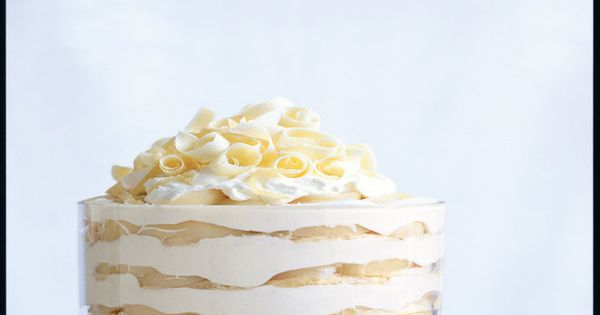 Tiramisu trifle, Chocolate tiramisu and Tiramisu on Pinterest