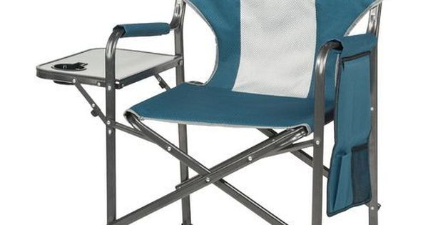 Magellan Outdoors Director S Chair Camping