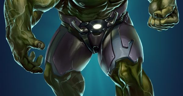 BRUCE BANNER IN: MARVEL'S PUZZLE