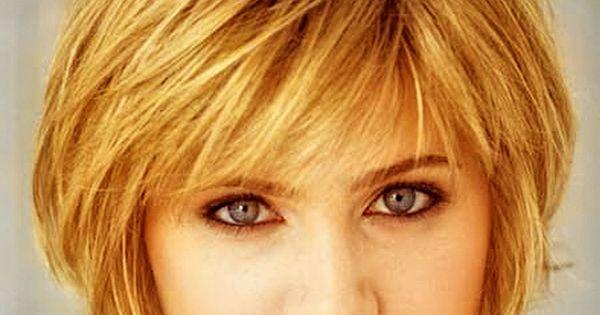 Hair Styles For Short Straight Hair: 20 Super Chic Hairstyles For Fine Straight Hair