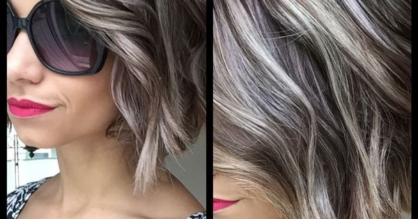This Deep Lavender Grey Is Another Idea Perhaps More