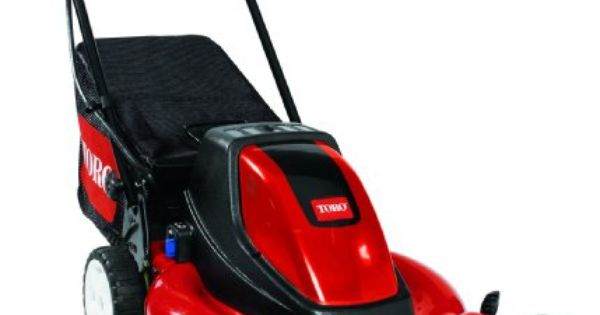 Toro 20360 E Cycler 20 Inch 36 Volt Cordless Electric Lawn