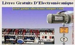 Les Cours D Electromecanique Cours Electronique Electricite Electrotechnique Automatises Mecanique Technology Genies Electricity