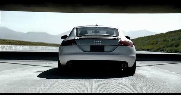 Audi Tt Moment