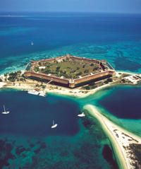 Dry Tortugas National Park Day Trip By Catamaran From Key West Dry Tortugas National Park Places To Go National Park Photos