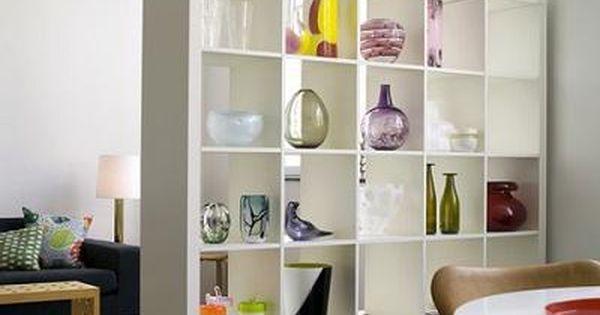 Separadores de ambientes decorativos separadores de - Separador ambientes ikea ...