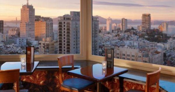 Valentine S Day Dinner In San Francisco San Francisco