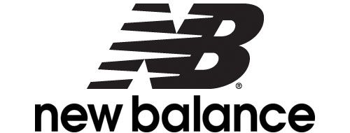 10 Most Famous Shoe Logos Of Sport Brands Logo Design Blog Logo Designer And Consumer Resource Portal New Balance Balance Design Sports Brand Logos