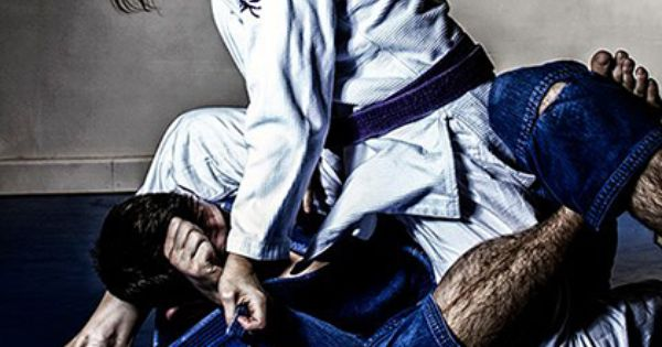 BJJ Dating: New Online Dating Service For BJJ Practioners