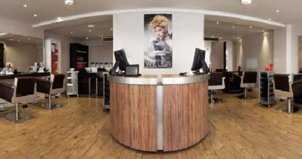 A warm and inviting interior for review in southsea for Adee phelan salon covent garden
