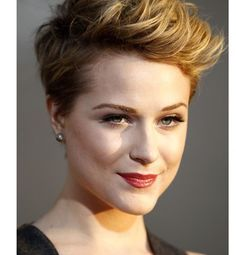 Short Quiff Pompador Hairstyles For Women Google Search Short Sassy Hair Hair Styles Short Hair Styles