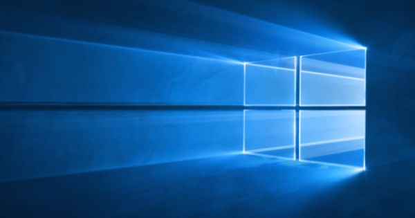 Microsoft Went All Out For Its Windows 10 Desktop Background Windows 10 Desktop Backgrounds Wallpaper Windows 10 Microsoft Wallpaper