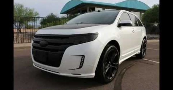 Image Result For Ford Edge Custom Ford Edge Accessories Ford Edge Ford Edge Sport