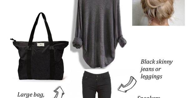 An easy starter kit for Copenhagen style - How to look like