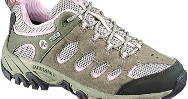 Merrell Ridgepass Mid Imperméable Chaussure Bébé