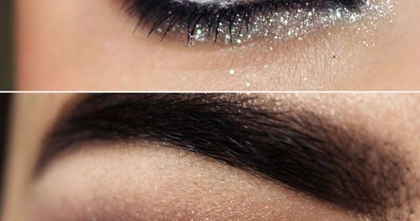 3 Simple DIY Smokey Eyes Makeup Tutorial, Great idea for New Year Eve